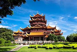 Туры в Китай летом