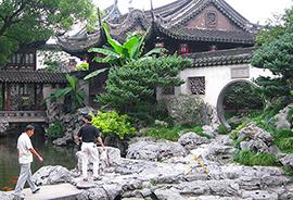 Туры в Китай на 5 дней