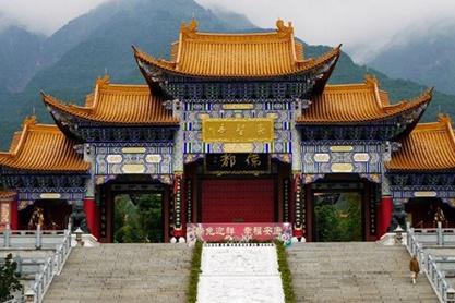 Туры в Китай на 10 дней