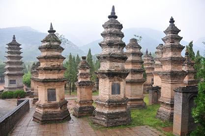 Туры в древний Китай