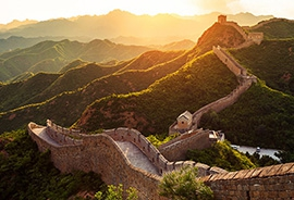 Популярные туры в Китай