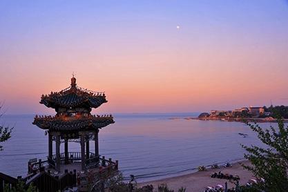 Туры в Бэйдайхэ в Китае