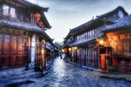 Эксклюзивные туры в Китай из Москвы