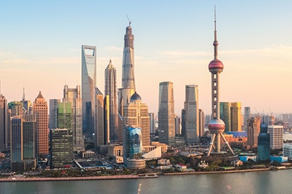 Стоимость туров в Шанхай из Москвы в 2019 году