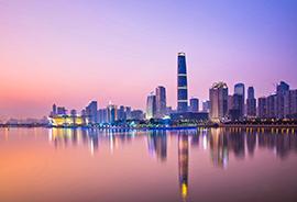 Туры в Гуанчжоу из Москвы