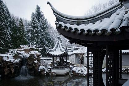 Туры в Китай в Феврале 2022 года
