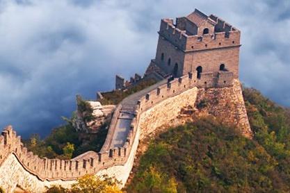 Туры в Китай в Марте 2022 года