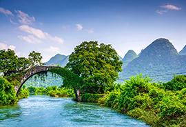Туры в Китай в Июне 2021