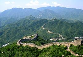 Туры в Китай в Августе 2021