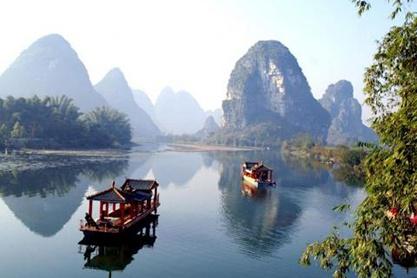 Туры в Китай в Августе 2021 года