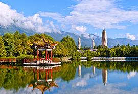 Туры в Китай в Сентябре 2020