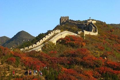 Туры в Китай в Сентябре 2021 года