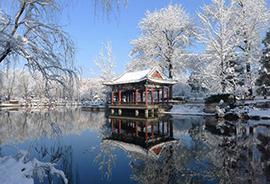 Туры в Китай в Декабре 2020