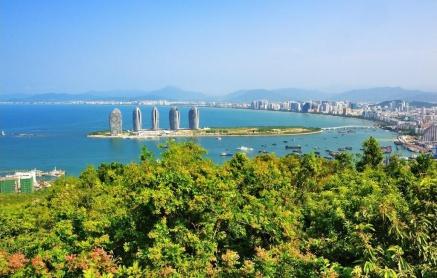 Туры на Хайнань в Августе 2022 года