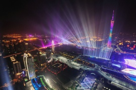 Бизнес туры в Гуанчжоу
