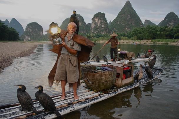 Затерянный мир Китая