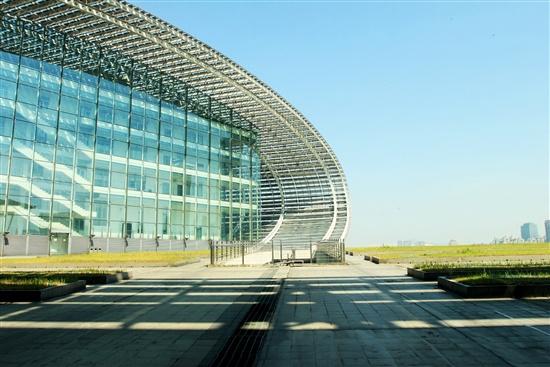 Ярмарка экспортных товаров в Гуанчжоу 126-я сессия