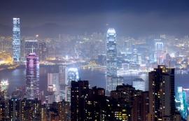 Пекин–Гонконг