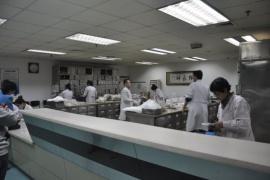 Лечение в г.Далянь. Медицинский Центр