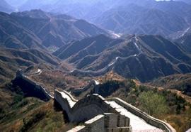 Пекин–наследие Поднебесной