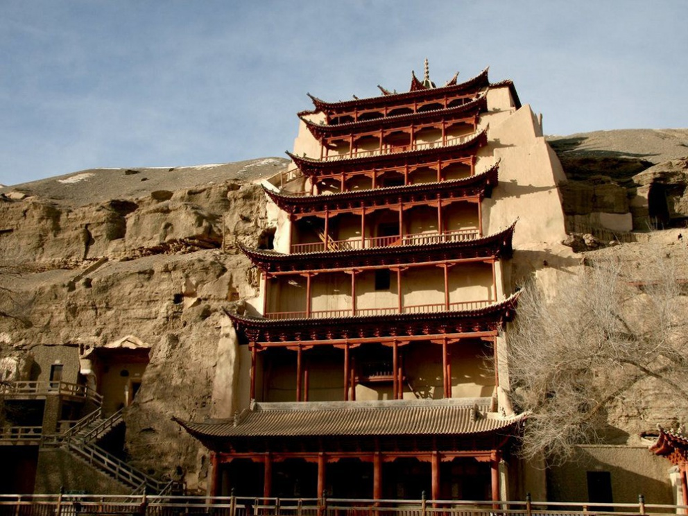 Пекин-Гуйлинь-Яншо-Шанхай