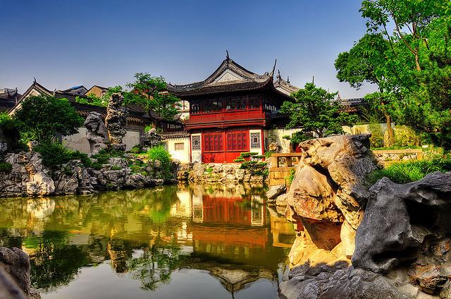 Пекин-Лоян-Сиань-Шанхай-о.Хайнань (6н)