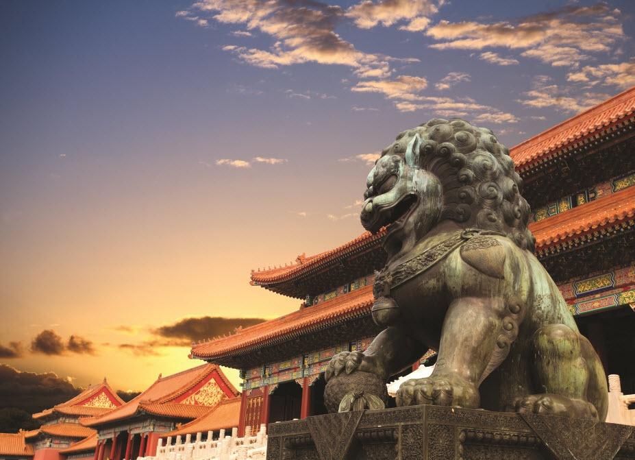 Императорские дворцы