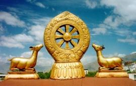Тайны буддийских монастырей