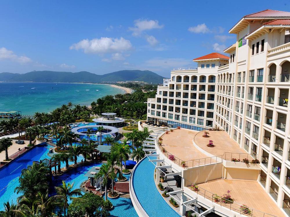 Самые популярные отели в китае с фото используют