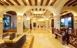 Отель AEGEAN CONIFER SUITES 5* на о.Хайнань