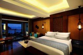Отель ANANTARA RESORT & SPA 5* на о.Хайнань