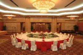 Отель ASIA INTERNATIONAL 5* в Гуанчжоу