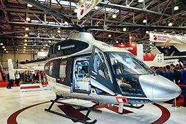 Авиационная выставка в Китае