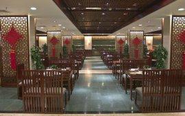 Отель BAIYUN 5* в Гуанчжоу