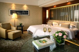 Отель BEIJING INTERNATIONAL 5* в Пекине