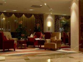 Отель BLUE HORIZON INTERNATIONAL 4* в Шанхае