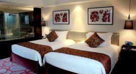 Отель BODI BOUTIQUE 4* в Шанхае