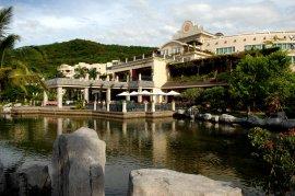 Отель CACTUS RESORT 4* на о.Хайнань