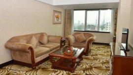 Отель CANTON 4* в Гуанчжоу
