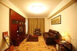 Отель CAREFREE 3* в Гуанчжоу