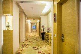 Отель CHEERFUL 3* в Гуанчжоу