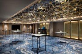 Отель CHINA A MARRIOTT 5* в Гуанчжоу