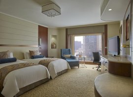 Отель CHINA WORLD 5* в Пекине