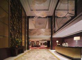 Отель CHINA WORLD 5* в Пекине