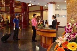 Отель CITIC BEIJING AIRPORT 4* в Пекине
