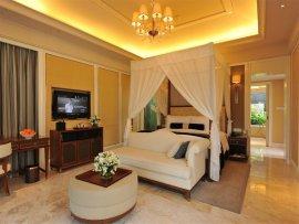 Отель CONRAD SANYA 5* на о.Хайнань