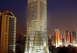 Отель CROWNE PLAZA CITY CENTRE 5* в Гуанчжоу
