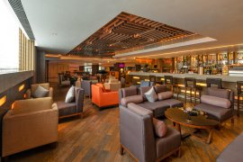Отель CROWNE PLAZA CITY CENTRE 5* в Гуанчжоу