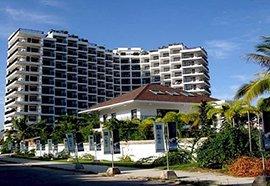 Отель DAVID LEGEND 3* на о.Хайнань