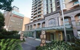 Отель DORSETT 5* в Шанхае